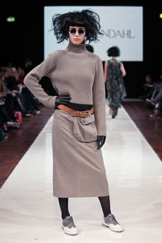 Ivan Grundahl Autunno 2013 Ready-to-Wear Collection Slideshow su Style.com
