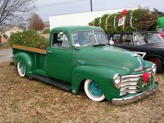 Hot Rods Christmas / Xmas Trees and Hot Rods - Page 6 - THE H.A.M.B.
