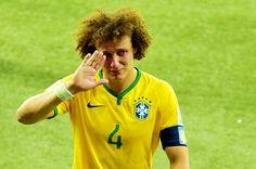 #Neymar jr. #Hulk #fred #paulinho #marcelo #juliocésar #tiagosilva #danielalves #oscrar #brasil #heroes #brazil