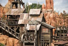 Big Thunder Mining Co. (Photo: tom.arthur/Flickr)