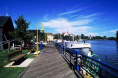 9. Sheboygan Riverway (Sheboygan)