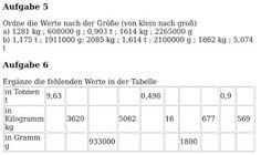 Arbeitsblatt: Gletscher Schulformen: Hauptschule ...