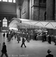 25 penn station, nyc | Flickr - Photo Sharing!