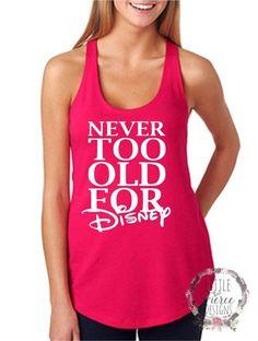 [Disney Shirts] - LittleButFierceCo