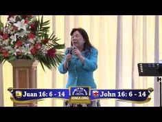 Tegucigalpa, Holy Spirit, Choirs, Jesus Christ, Studios
