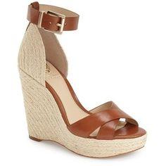 """Vince Camuto 'Maurita' Sandal, 5"""" heel"""