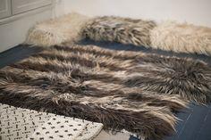 Vlněné deky a koberce/Woolen blankets and carpets, BALKANOVA, foto © 2015 Eva Šafránková