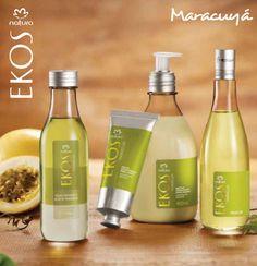 Natura EKOS Productos varios a la venta: (311)258-9400