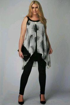 Idees gia ola  30+ ΣΥΝΔΙΑΣΜΟΙ ΡΟΥΧΩΝ ΓΙΑ ΓΥΝΑΙΚΕΣ ΜΕ ΚΑΜΠΥΛΕΣ Plus Size  Fashion For ff237d116f1