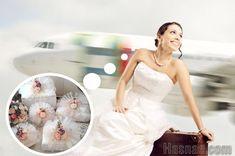 #جهاز #العروس المغتربة أو المسافرة للخارج 👰🏻 ✈️