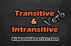Dalam Bahasa Inggris kita mengenal istilah transitive dan intransitive verb…
