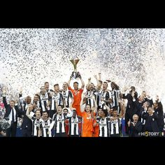 Campioni d'Italia / hi5tory  Juventus ⚪️⚫️ fino alla fine ⚪️⚫️