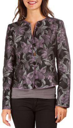 97f469a606a Armani Collezioni Jacket  FollowShopHers