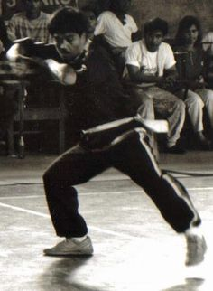 Eskrima is a Filipino martial art utilizing weapons (sticks, knives, sword and dagger) as well as empty hand trapping and striking techniques, including takedowns and locks.