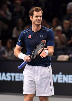Andy Murray – new king of the world | Crowdpondent