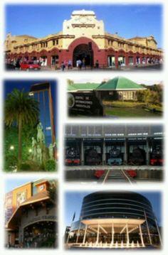 Ciudad de Temuco Chile