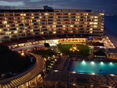 Enjoy a 3 Night stay at Crown Plaza Paradise Club in Cancun, Mexico! Check out www.packdit.com for new packages every Tuesday and Thursday!