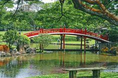 Japanese Garden. Singapore. by Oleg Gudkov on 500px