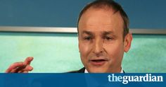Michel Martin says Ireland could see 'reunification referendum' - http://viralbumps.com/michel-martin-says-ireland-could-see-reunification-referendum/