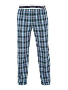 Tommy Hilfiger Woven pj pants Green - House of Fraser  LOUIS