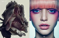 iMute Mag. Spring Issue 10 on Behance