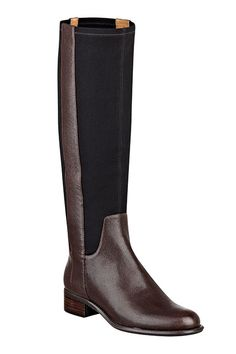 30 Awesome Boots For Less Than $150  #refinery29  http://www.refinery29.com/boots-under-150-dollars#slide16