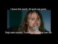 Blind Guardian Wacken   Valhalla Sub Español   Ingles - YouTube