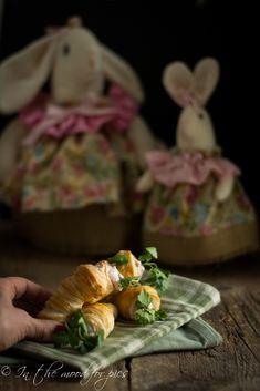 Carotine di sfoglia per il menù di pasquetta #pasqua #silikomart #carotine #inthemoodforpies
