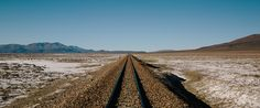 Nomad Train - Moscow to Ulaanbaatar - Take the Journey of a Lifetime