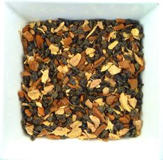 Offers a new take with a kick of ginger and a boost of green tea. Ginger Snaps, Drinking Tea, How To Dry Basil, Herbs, Fall, Winter, Green, Autumn, Winter Time