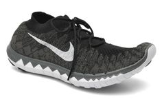 Nike Wmns Nike Free 3.0 Flyknit - Sportschuhe bei Sarenza.de (207046)