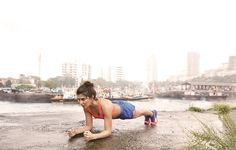 #PUMA Aims to Break the Guinness Book of World Records by Inviting the Largest Number of Women to Hold a Plank #DoYou