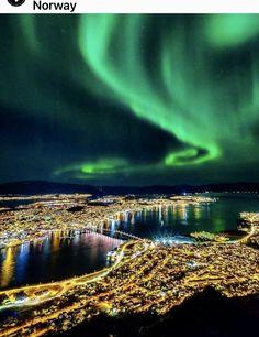 Tromso, Amazing Photography, Nature Photography, Travel Photography, Photography Training, Canon Photography, Northern Lights Norway, Northen Lights, Bon Plan Voyage