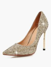 Stiletto Heel Pointy Toe Heels. Enjoy unbeatable discounts up to 70% Off at Milanoo using Coupon & Promo Codes.