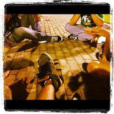 #PG #Discipulado - Photo by arcabr