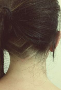 The undercut! What do you guys think!?