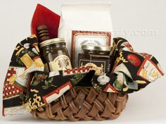 Deluxe Texas Country Gift Basket