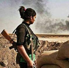 Gerila YPG