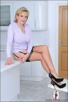 Teacher Lady Sex Sonia