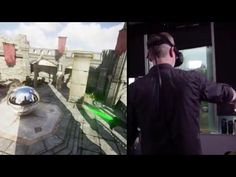 Epic Games' Tim Sweeney and Mike Fricker give a first glimpse of VR content creation using the first VR Editor for a game engine. Using the Unreal Editor in ...