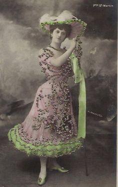Vintage+Hats+For+Women | 1900 Vintage Women Photo Picture Old Hat Photographs CD | eBay