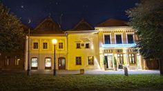 Welcome to Historic Hotels of Slovakia | Hotel Hviezdoslav | Kezmarok