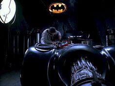 Tim Burton Batman, Batman Vs Superman, Michael Keaton Batman, Batman Batmobile, Batman Artwork, Ajin Anime, Batman Returns, Gotham City