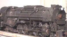Plastico treni Nord Americani - 4