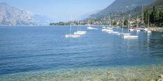 Von Sirmione bis Arco: Die schönsten Orte, Sehenswürdigkeiten und kulinarische Empfehlungen für den Gardasee.