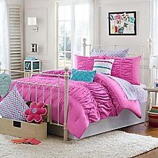 image of Julissa Comforter Set