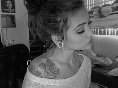 Inked Girls | Dzewczyny z tatuazami | Krótko i konkretnie na temat o tatuażu