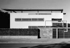 giuseppe terragni - villa bianca, seveso, italy, 1937