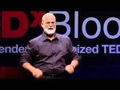"""TEDxBloomington -- Stephen Hayes -- """"Wisdom Plays to our Attention"""" - YouTube"""