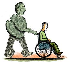 """Think of disability insurance as """"income replacement insurance."""" Read: http://lifehap.pn/1pwJW22"""